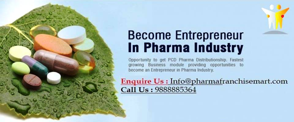 Pharma Franchise for Chattisgarh